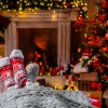 How to Create a Festive Christmas Cottage