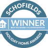 Schofields Holiday Home Awards – 2019 Winners