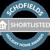 Schofields Holiday Home Awards 2019