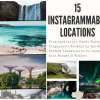 15 Perfect Locations for Brits this Autumn & Winter for their Instaworthy Fix