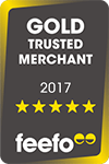 Gold Trusted Merchant 2016